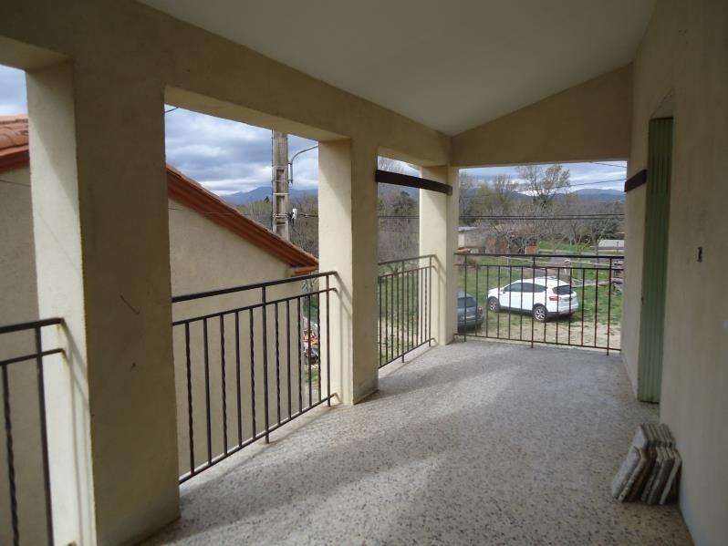 Sale house / villa Saint jean pla de corts 108000€ - Picture 5