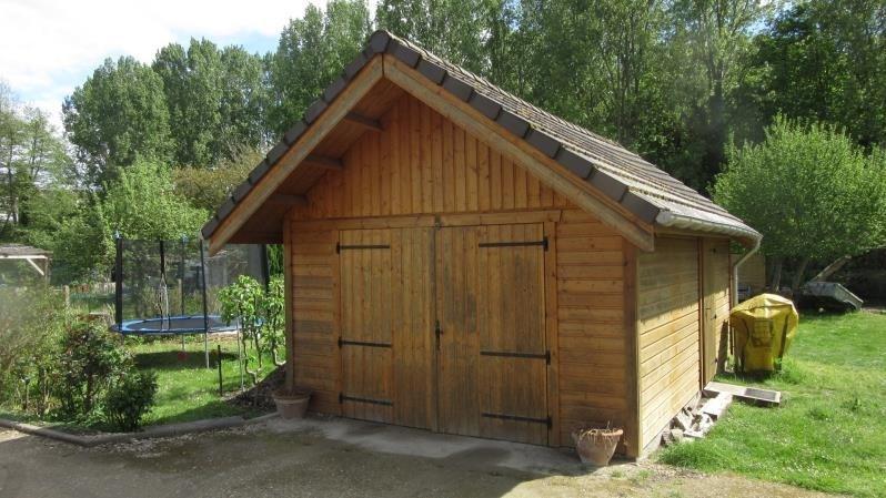 Sale house / villa Corbeil essonnes 250000€ - Picture 4
