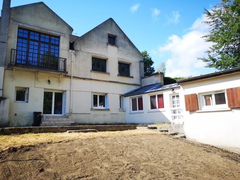 Sale apartment Boissy l aillerie 299000€ - Picture 1
