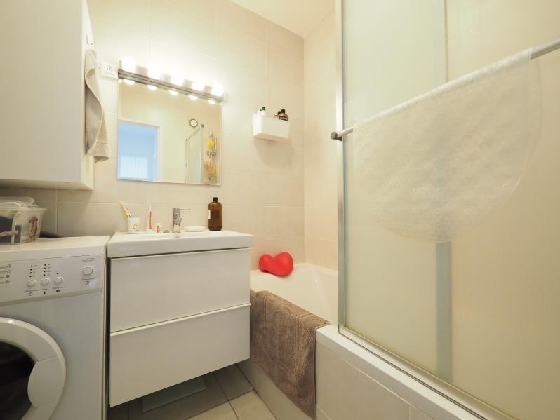Rental apartment Bois d'arcy 830€ CC - Picture 4