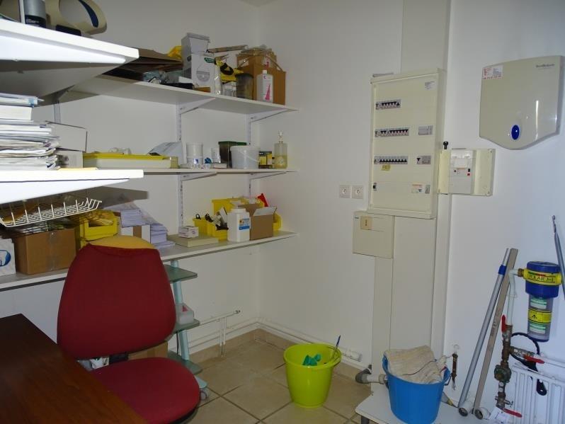 Locação escritório Marlieux 1050€ HT/HC - Fotografia 7