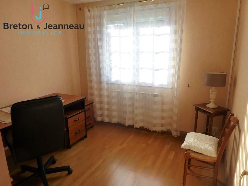 Sale house / villa Saint berthevin 159640€ - Picture 5