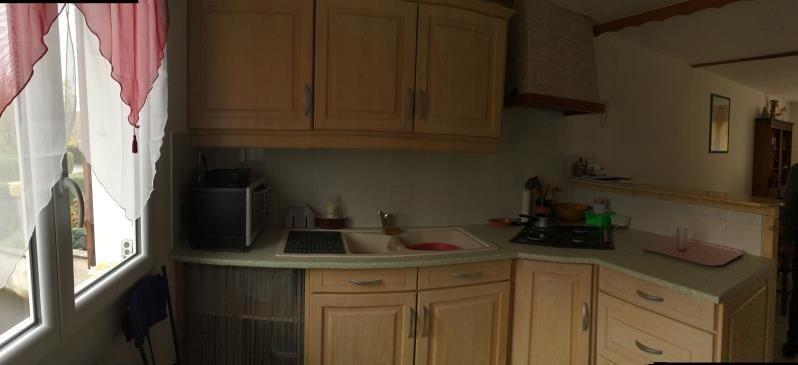 Sale house / villa St laurent blangy 153000€ - Picture 7