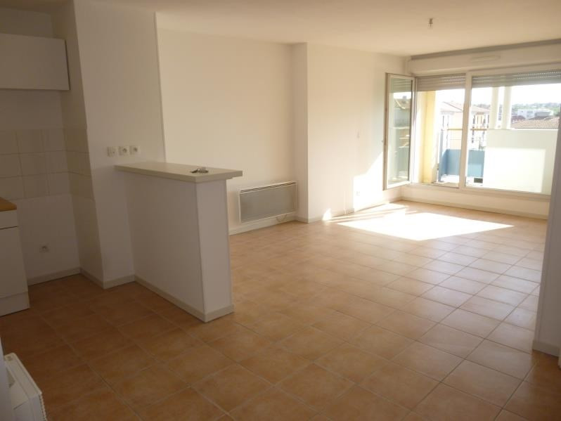 Sale apartment Toulouse 217 000€ - Picture 5