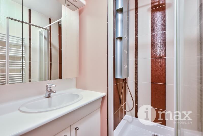 Rental apartment Levallois-perret 2750€ CC - Picture 8