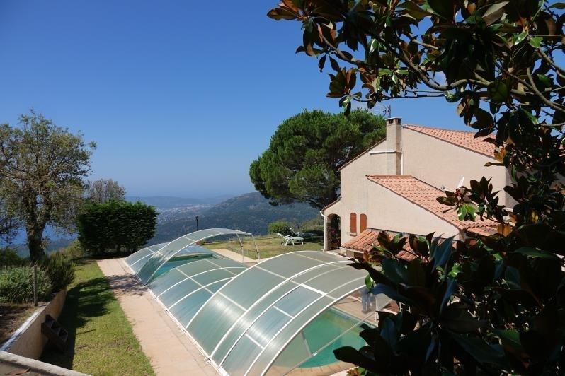 Vente de prestige maison / villa Le lavandou 1400000€ - Photo 5