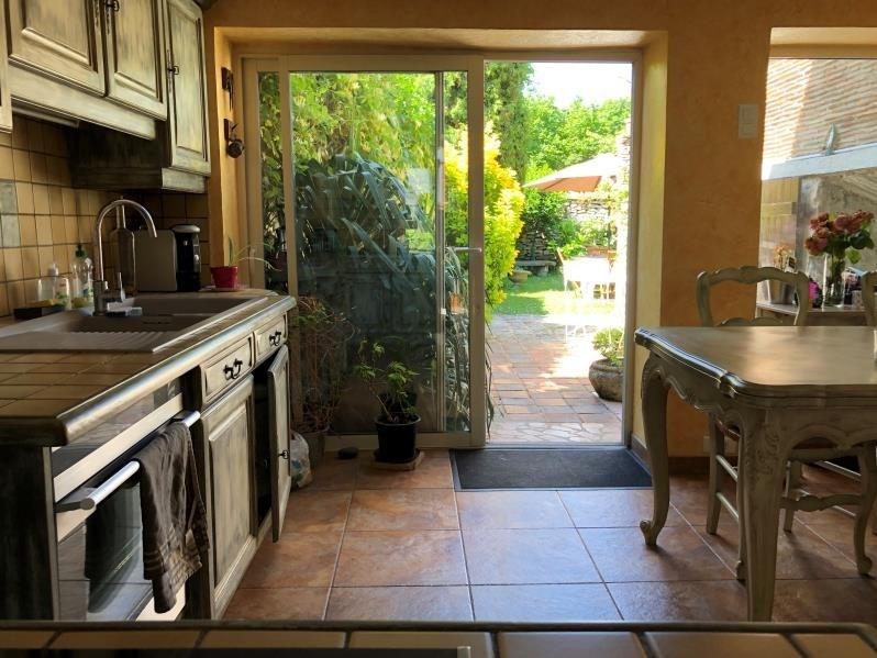 Vente maison / villa St martin la garenne 242000€ - Photo 1