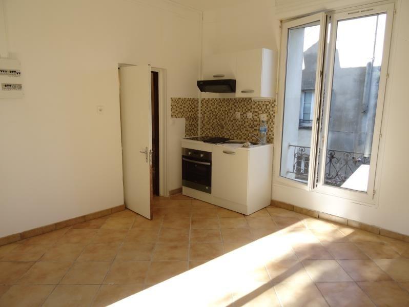 Affitto appartamento Valmondois 500€ CC - Fotografia 2