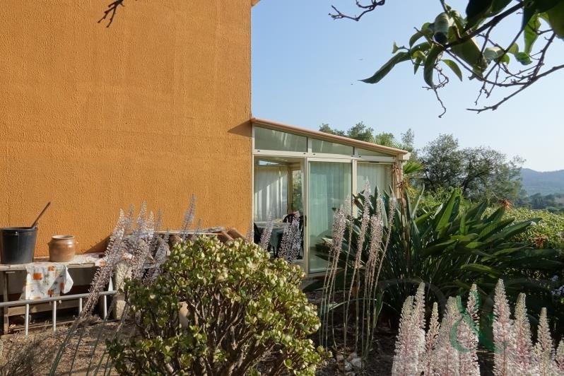 Sale house / villa Bormes les mimosas 370000€ - Picture 4