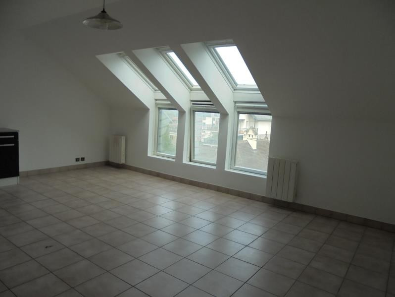 Vente appartement Cluses 65 000€ - Photo 4