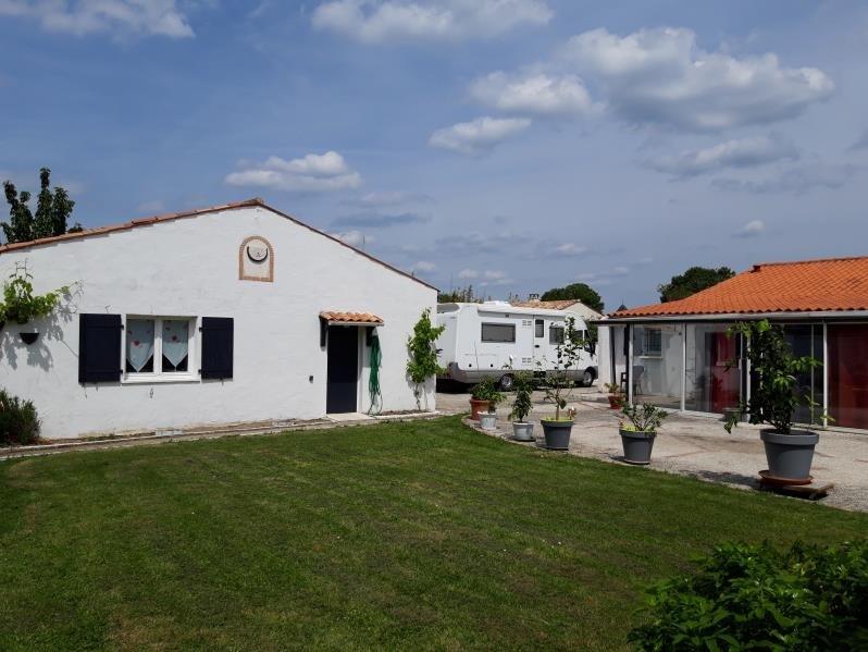 Vente maison / villa Croix chapeau 289575€ - Photo 2