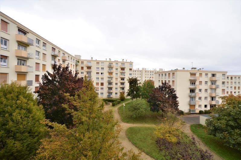 Locação apartamento Houilles 1350€ CC - Fotografia 1