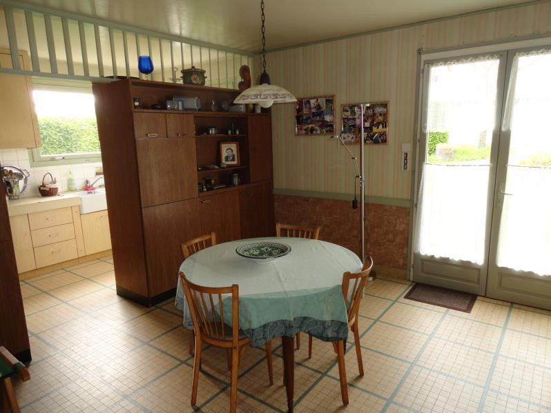 Sale house / villa Geste 174900€ - Picture 2