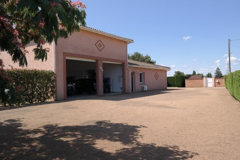Vente maison / villa Grisolles 378000€ - Photo 6