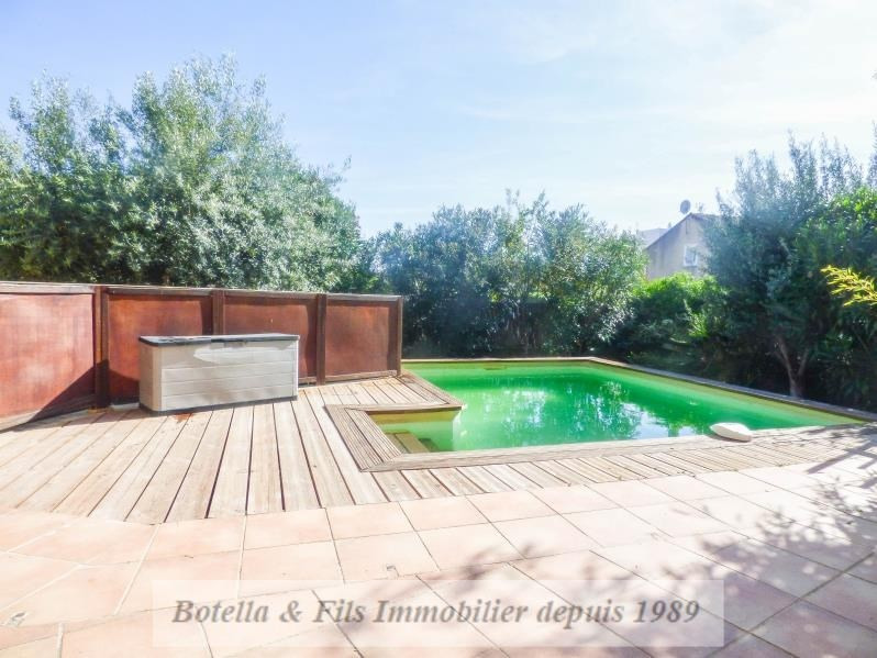 Vente maison / villa Bagnols sur ceze 320000€ - Photo 2