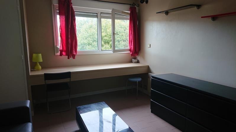Affitto appartamento Nimes 410€ CC - Fotografia 3
