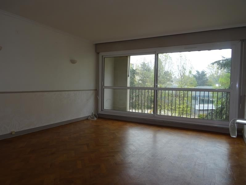 Rental apartment Le pecq 1 105€ CC - Picture 2