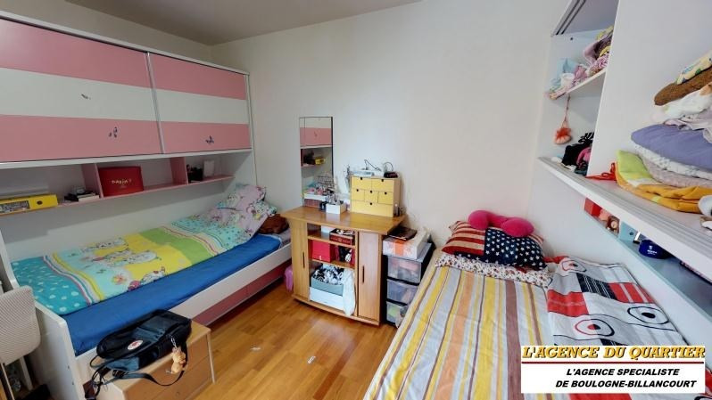 Deluxe sale apartment Boulogne billancourt 1050000€ - Picture 7