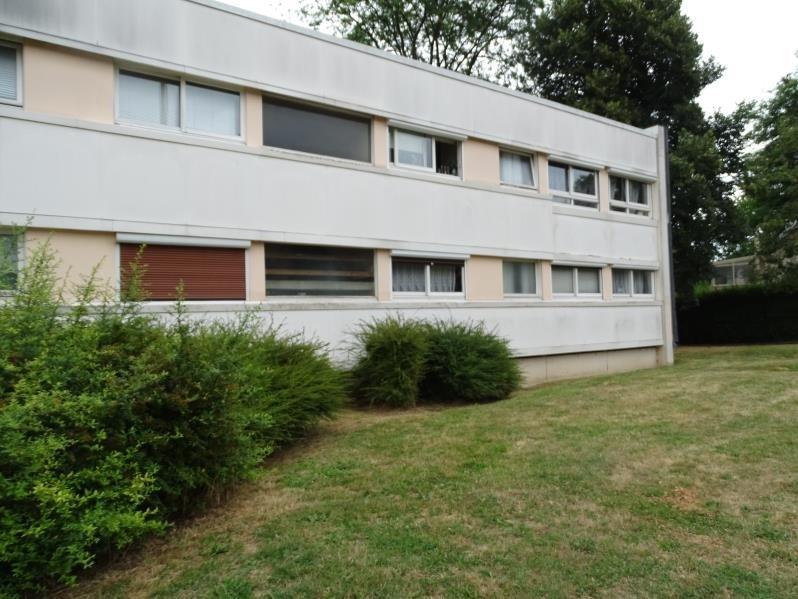Revenda apartamento Parmain 195000€ - Fotografia 3