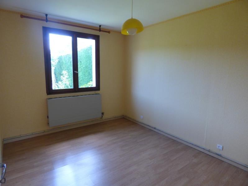 Vente maison / villa Secteur st amans soult 110000€ - Photo 8