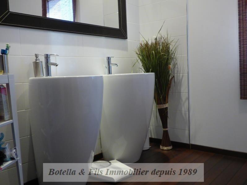 Vente maison / villa Uzes 361700€ - Photo 10
