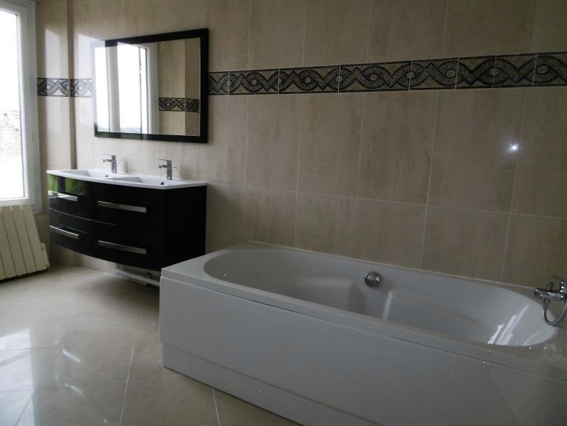Sale house / villa Cernay la ville 493500€ - Picture 7