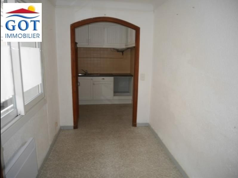 Verkoop  huis St laurent de la salanque 45500€ - Foto 1