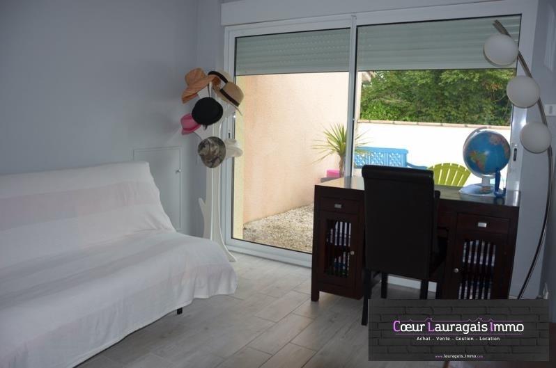 Vente maison / villa Caraman (secteur) 210000€ - Photo 8