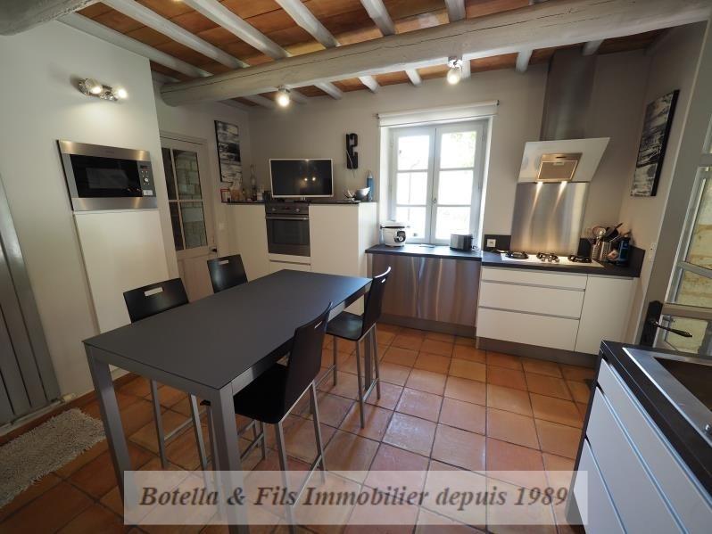 Verkoop van prestige  huis Uzes 890000€ - Foto 5