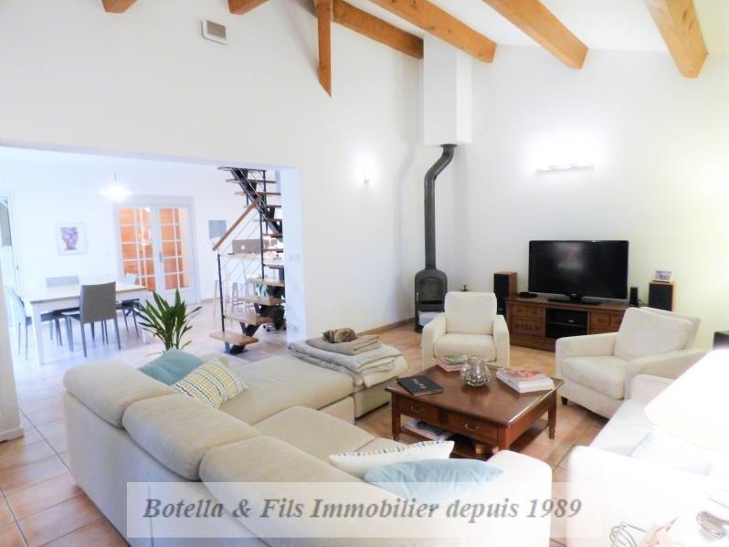 Immobile residenziali di prestigio casa Laudun 498000€ - Fotografia 5