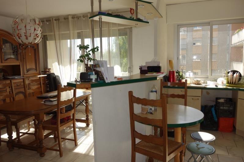 Vendita appartamento Caen 140400€ - Fotografia 3