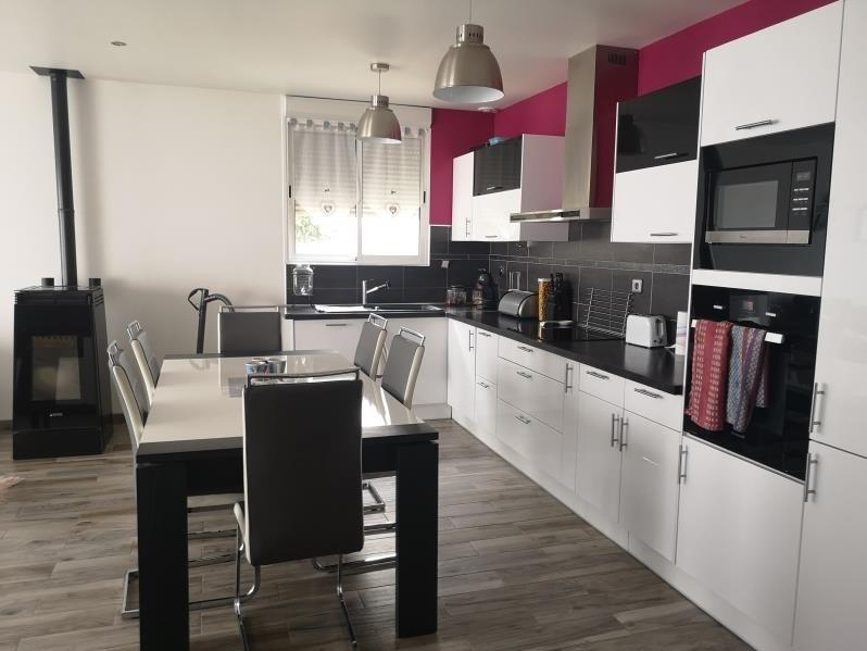 Vente maison / villa Osny 366000€ - Photo 6