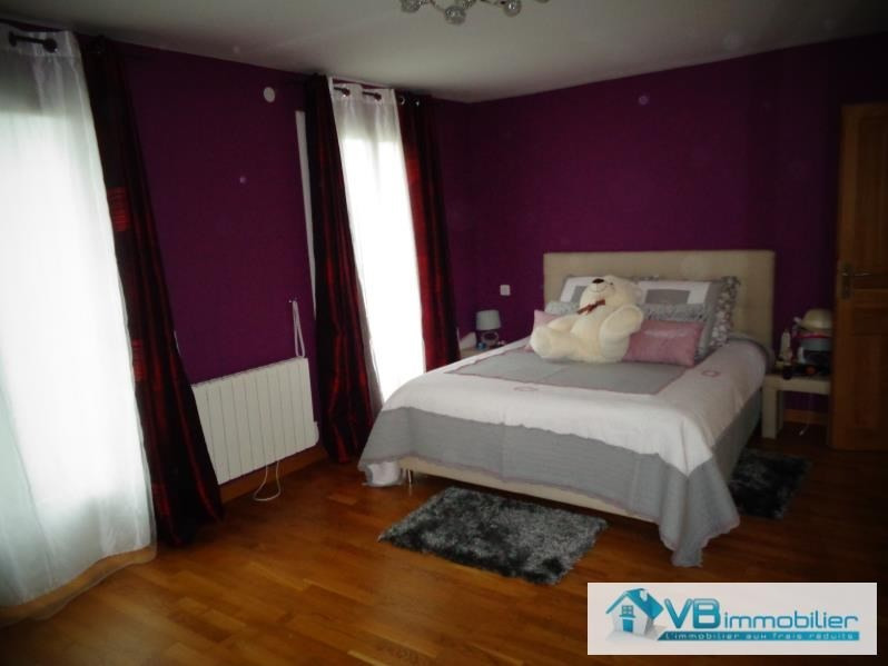 Vente maison / villa Savigny sur orge 441000€ - Photo 8