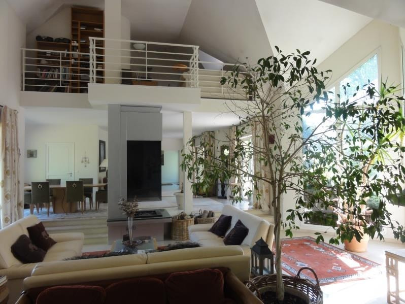 Sale house / villa Montfort l amaury 877000€ - Picture 6