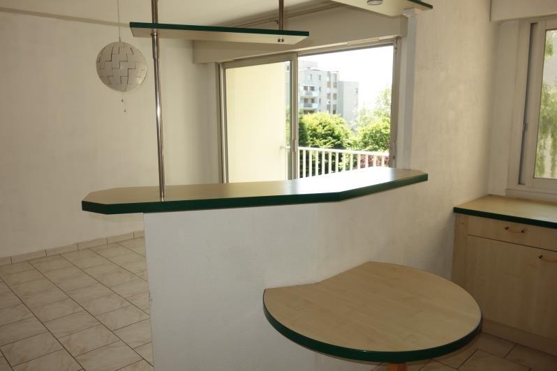 Vente appartement Caen 140400€ - Photo 2