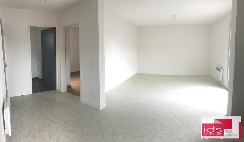 Alquiler  apartamento La rochette 450€ CC - Fotografía 1