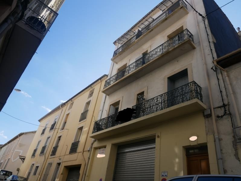 Sale building Beziers 254 000€ - Picture 1