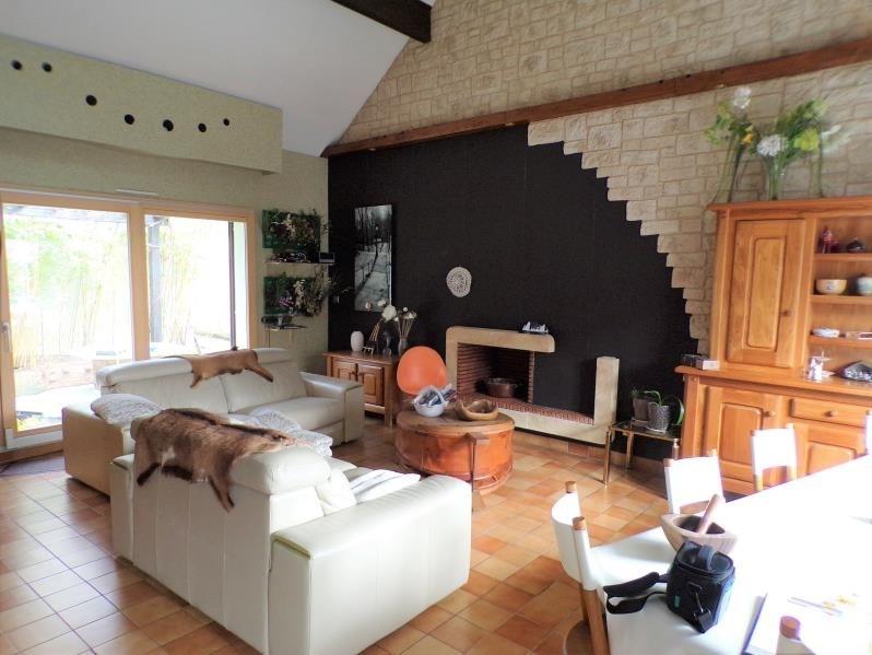 Vermietung haus Montigny le bretonneux 1710€ CC - Fotografie 2
