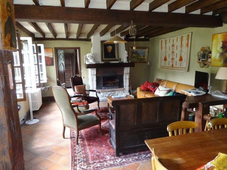 Sale house / villa Vernon 325000€ - Picture 2