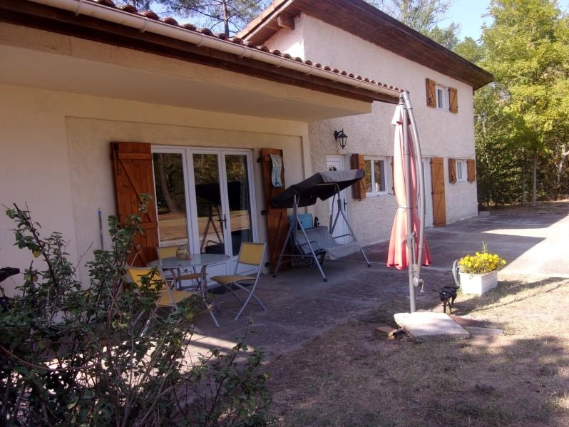 Vente maison / villa Sore 168 000€ - Photo 1