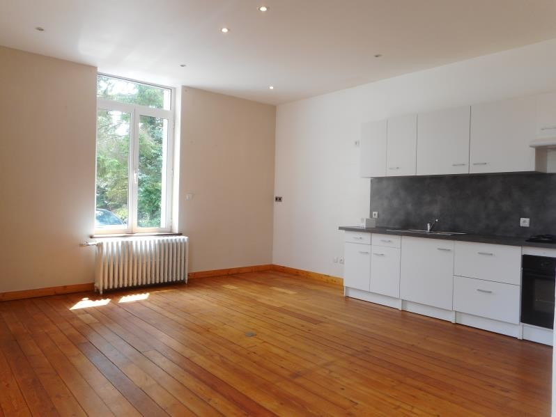 Sale apartment Hesdigneul les bethune 132000€ - Picture 2