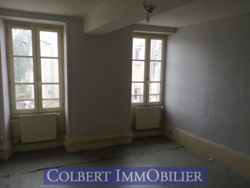 Venta  casa Chatel censoir 50500€ - Fotografía 3