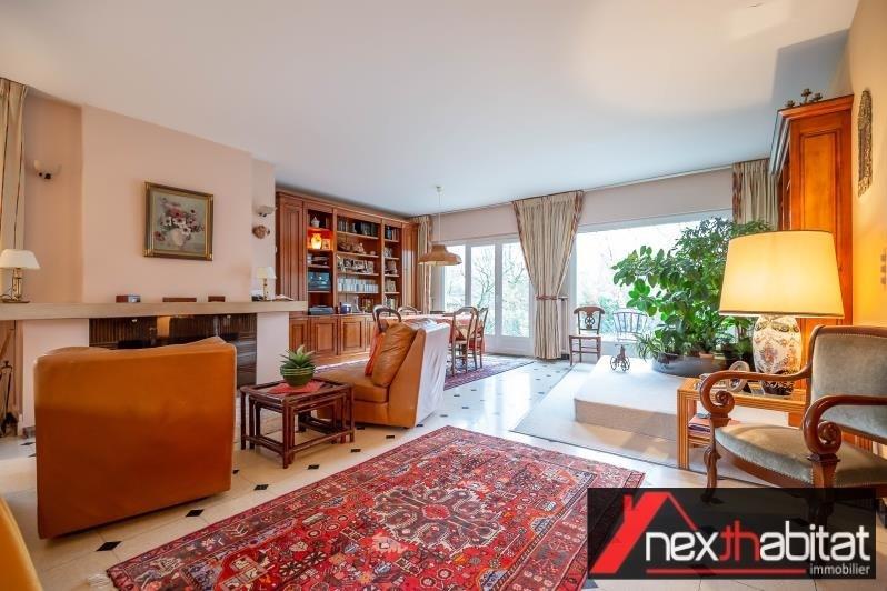 Vente maison / villa Les pavillons sous bois 698000€ - Photo 3