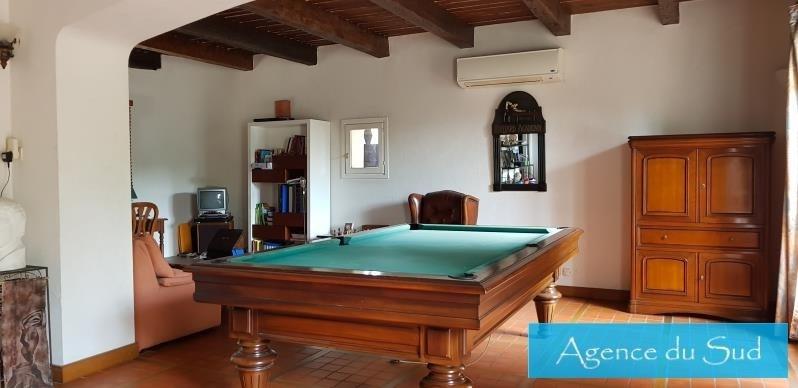 Vente de prestige maison / villa Aubagne 634000€ - Photo 7