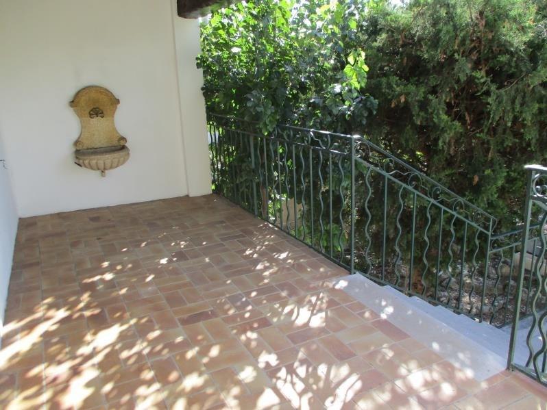 Rental house / villa Pelissanne 1400€ CC - Picture 4