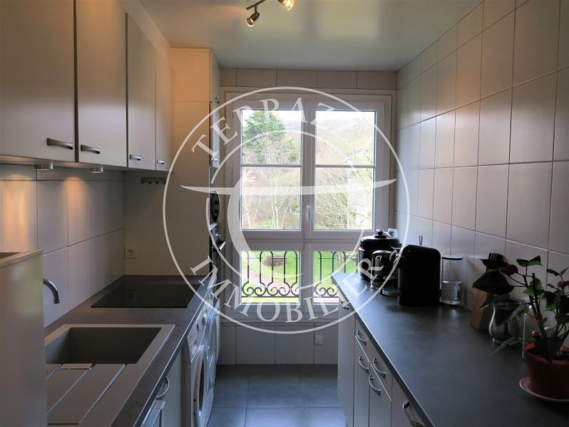 Sale apartment Bailly 537 000€ - Picture 9