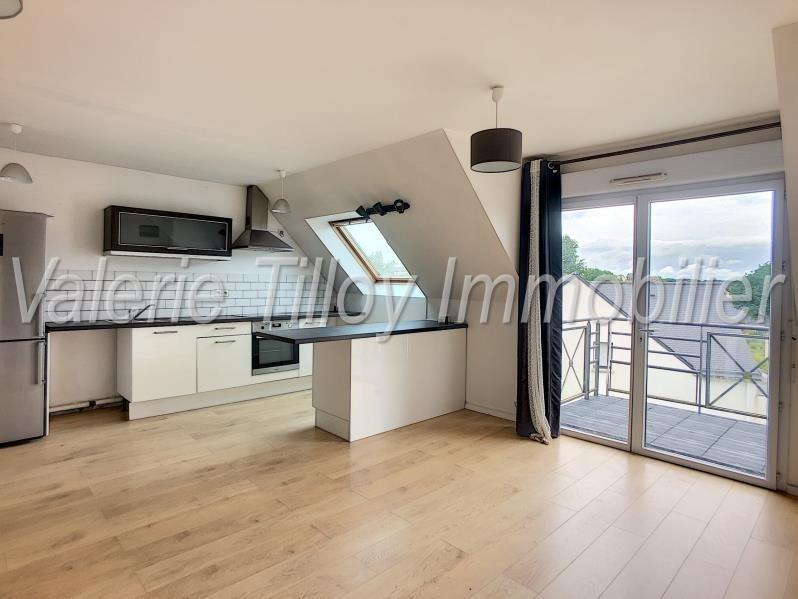 Verkauf wohnung Bourgbarre 129900€ - Fotografie 1