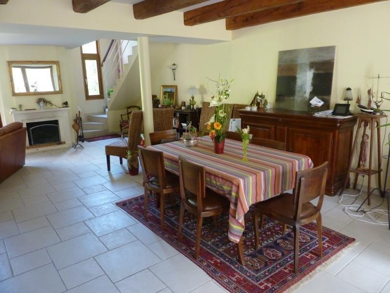 Vente maison / villa Luneville 249000€ - Photo 2