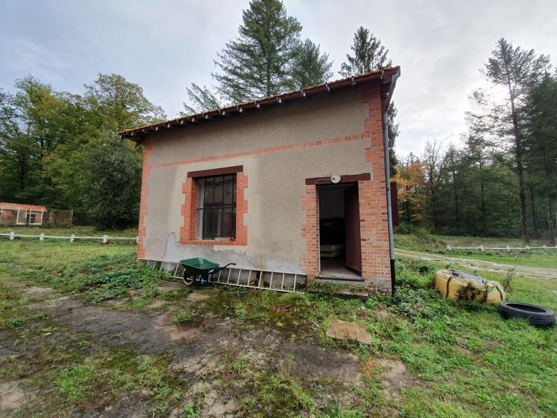 Rental house / villa Presly 1000€ CC - Picture 7