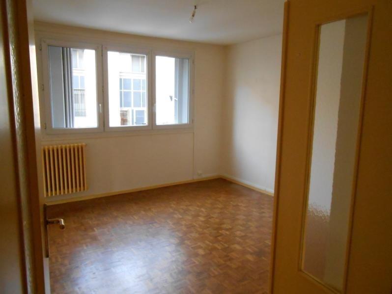Sale apartment Le havre 89800€ - Picture 2